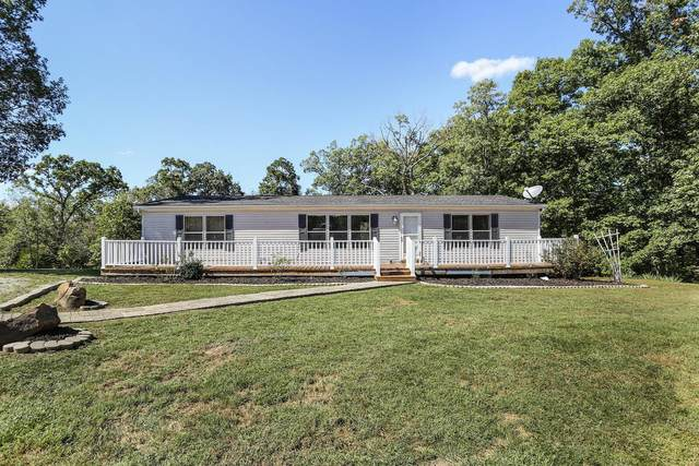 2311 River Bend Road, Saint Clair, MO 63077 (#21068411) :: Clarity Street Realty