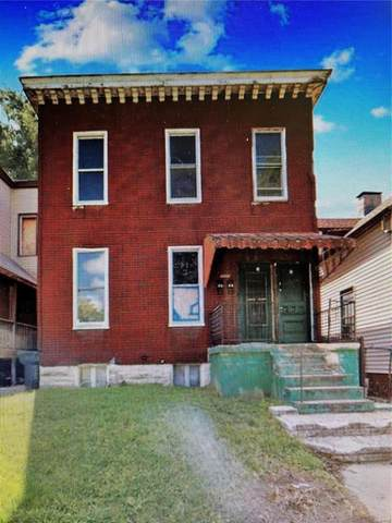 5530 Wren Avenue, St Louis, MO 63120 (#21068481) :: Jenna Davis Homes LLC