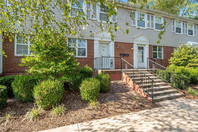 1504 Swallow, St Louis, MO 63144 (#21068599) :: Parson Realty Group