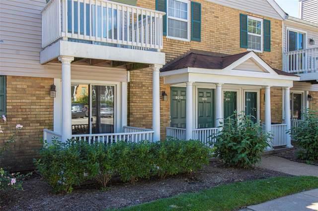 9010 Cardinal Terr, St Louis, MO 63144 (#21068621) :: Clarity Street Realty