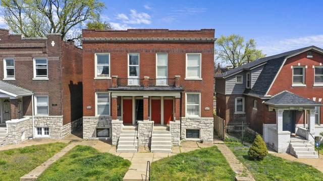 1821 Russell Boulevard, St Louis, MO 63104 (#21069155) :: The Becky O'Neill Power Home Selling Team
