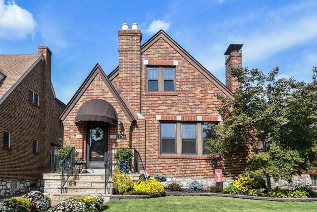 6749 Plainview Avenue, St Louis, MO 63109 (#21070776) :: The Becky O'Neill Power Home Selling Team