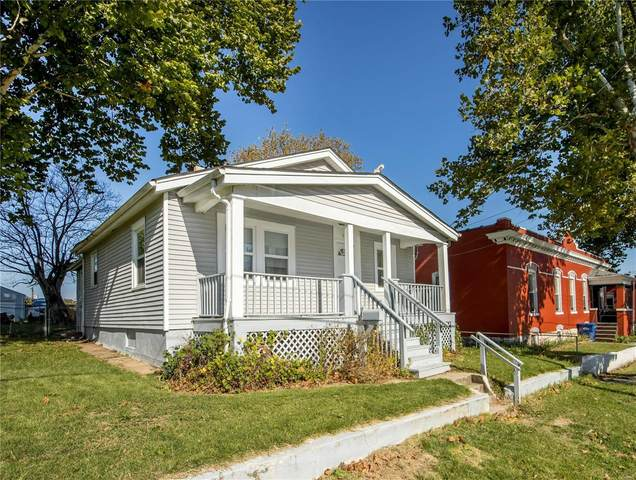 1213 Dammert Avenue, St Louis, MO 63125 (#21071065) :: Reconnect Real Estate