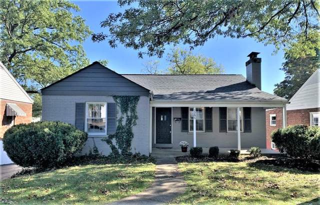 1286 Andrew Drive, St Louis, MO 63122 (#21071495) :: Jeremy Schneider Real Estate