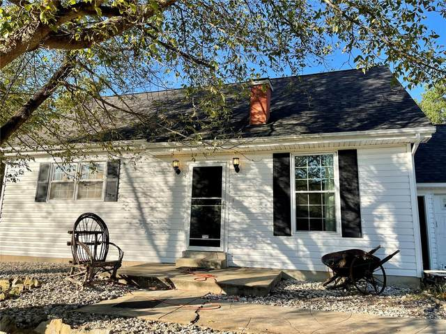 2853 Highway C, Old Monroe, MO 63369 (#21071766) :: Mid Rivers Homes