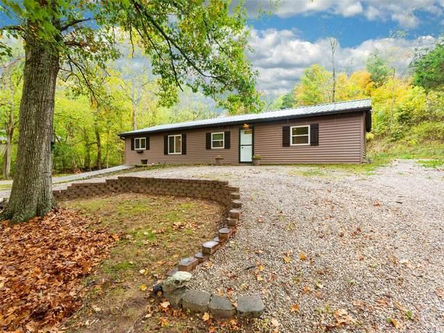 3438 Meyer, Festus, MO 63028 (#21072038) :: Matt Smith Real Estate Group