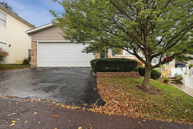 2 Turtle Creek Drive, Washington, MO 63090 (#21072267) :: Hartmann Realtors Inc.