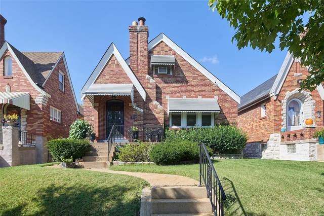 8645 Partridge Avenue, St Louis, MO 63147 (#21072702) :: Finest Homes Network