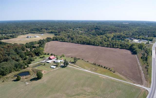 50 Hwy Z, Wentzville, MO 63385 (#21072822) :: Kelly Hager Group | TdD Premier Real Estate