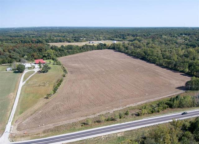 50 Hwy Z, Wentzville, MO 63385 (#21072857) :: The Becky O'Neill Power Home Selling Team
