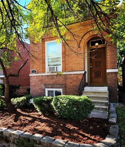 3404 Itaska Street, St Louis, MO 63111 (#21073016) :: Hartmann Realtors Inc.