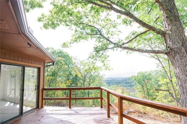 16907 Shawnee Valley, Marthasville, MO 63357 (#21073050) :: Finest Homes Network