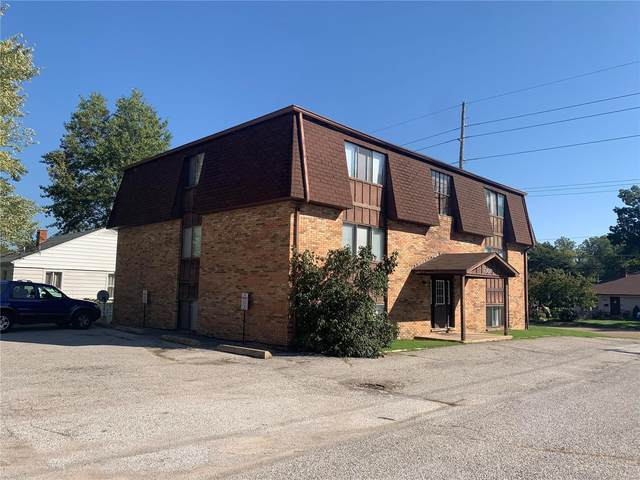 1307 N 17th Street, Belleville, IL 62226 (#21073060) :: Parson Realty Group