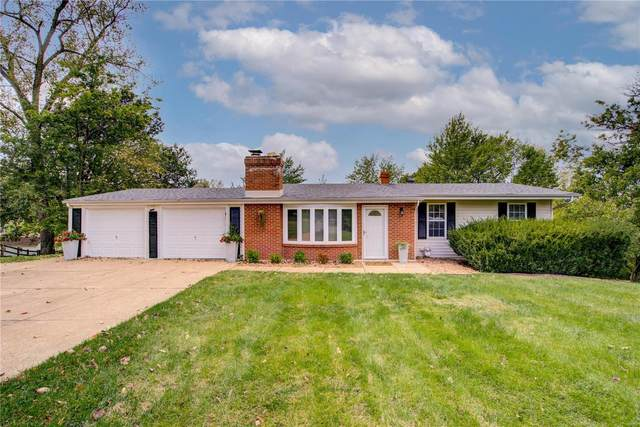 30 Rondo Drive, Manchester, MO 63021 (#21073173) :: The Becky O'Neill Power Home Selling Team