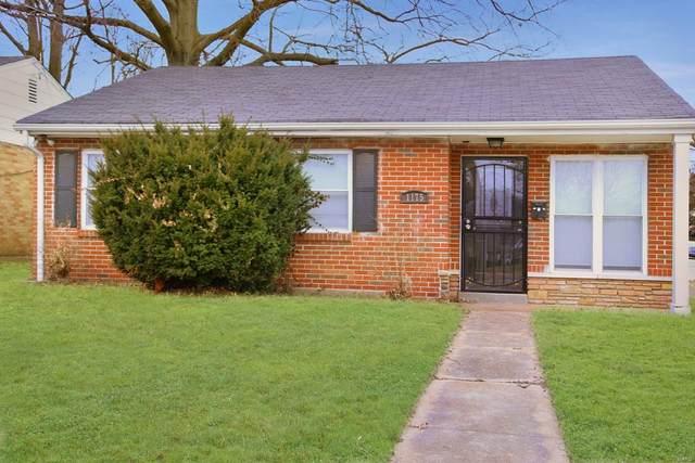 1175 Ferguson Avenue, St Louis, MO 63130 (#21073220) :: The Becky O'Neill Power Home Selling Team