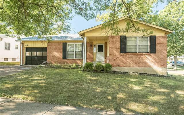 1209 Eagleshire, Manchester, MO 63021 (#21073236) :: The Becky O'Neill Power Home Selling Team