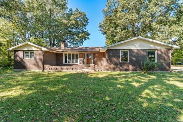 1039 S Kingshighway, Cape Girardeau, MO 63703 (#21073542) :: Matt Smith Real Estate Group