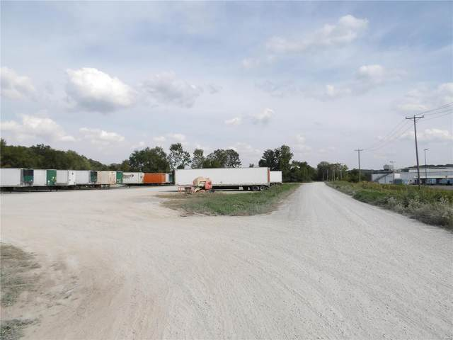 0 Red Devil Road, Hannibal, MO 63401 (#21073854) :: Parson Realty Group