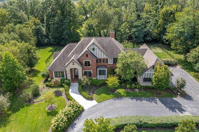 28 Westwood Country Club, St Louis, MO 63131 (#21073918) :: Reconnect Real Estate