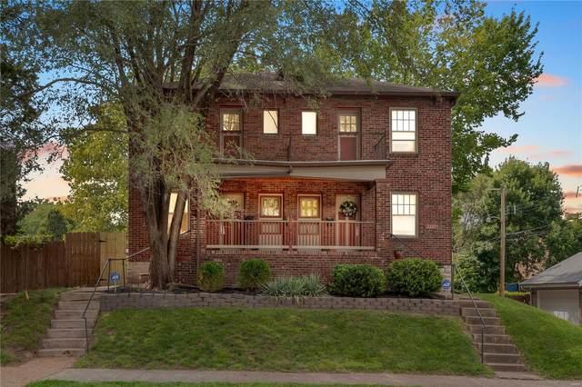 2215 Oregon Avenue, St Louis, MO 63104 (#21074180) :: Walker Real Estate Team