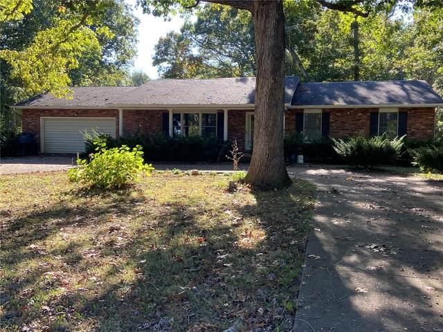 3061 Hwy Oo, Farmington, MO 63640 (#21074483) :: Innsbrook Properties