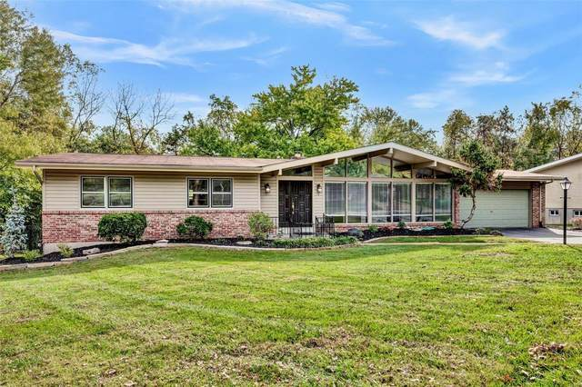 10 Orange Hills Drive, Chesterfield, MO 63017 (#21074616) :: Mid Rivers Homes