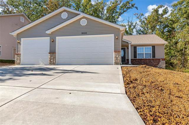 32100 Fairway Drive N, Foristell, MO 63348 (#21074726) :: The Becky O'Neill Power Home Selling Team