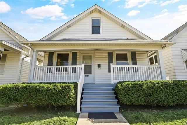 3132 Franke, St Louis, MO 63139 (#21074851) :: Kelly Hager Group | TdD Premier Real Estate