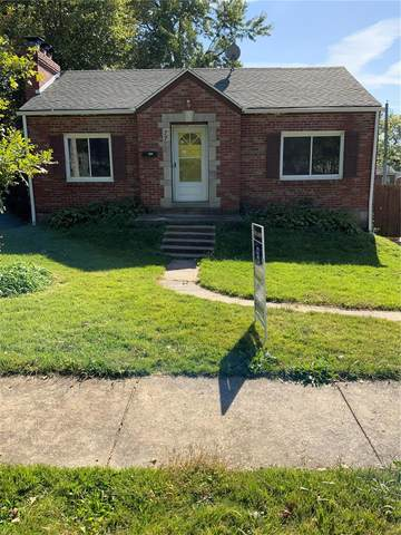 7728 Canton Avenue, St Louis, MO 63130 (#21074880) :: RE/MAX Professional Realty