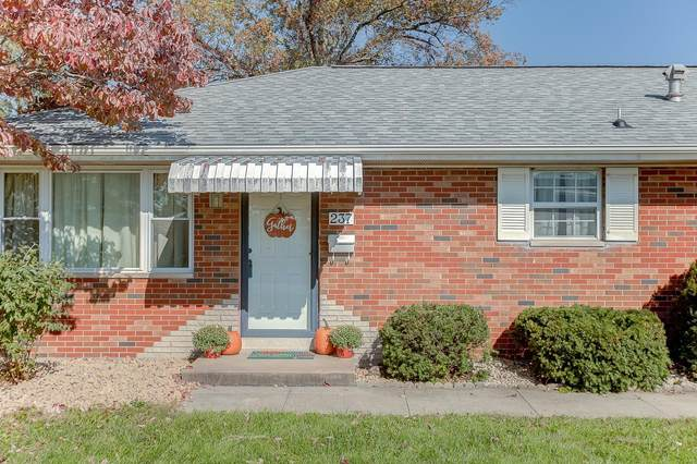 237 5th Avenue, Edwardsville, IL 62025 (#21074977) :: The Becky O'Neill Power Home Selling Team