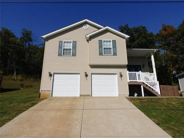 109 Ridgedale Drive, Pacific, MO 63069 (#21075077) :: Matt Smith Real Estate Group