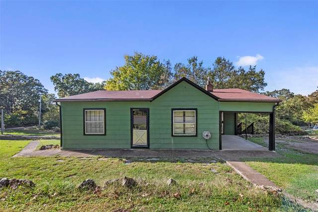 7463 Mulberry Road, Barnhart, MO 63012 (#21075295) :: Terry Gannon | Re/Max Results