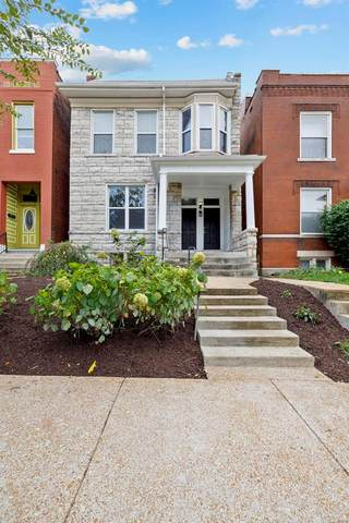3964 Russell Boulevard, St Louis, MO 63110 (#21075377) :: Jeremy Schneider Real Estate