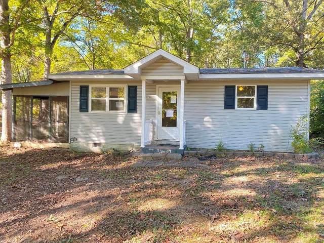 4045 Lakewood Drive, De Soto, MO 63020 (#21075399) :: Mid Rivers Homes