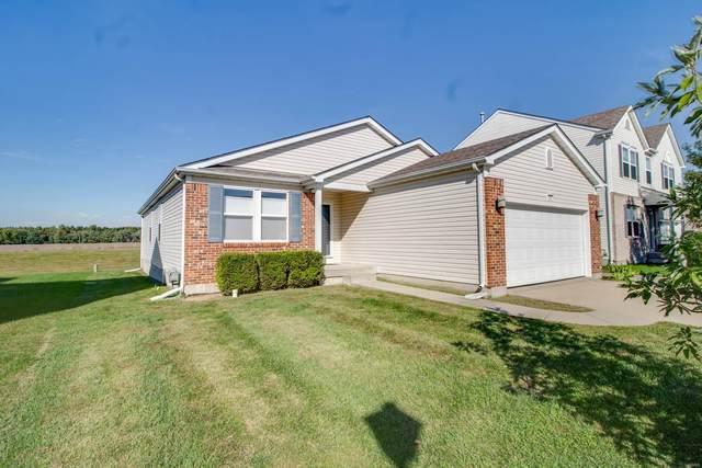 970 Koenig Drive, Godfrey, IL 62035 (#21075459) :: Parson Realty Group