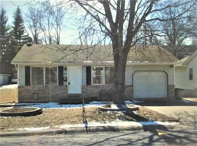 616 W 7th Street, Washington, MO 63090 (#21075485) :: Finest Homes Network