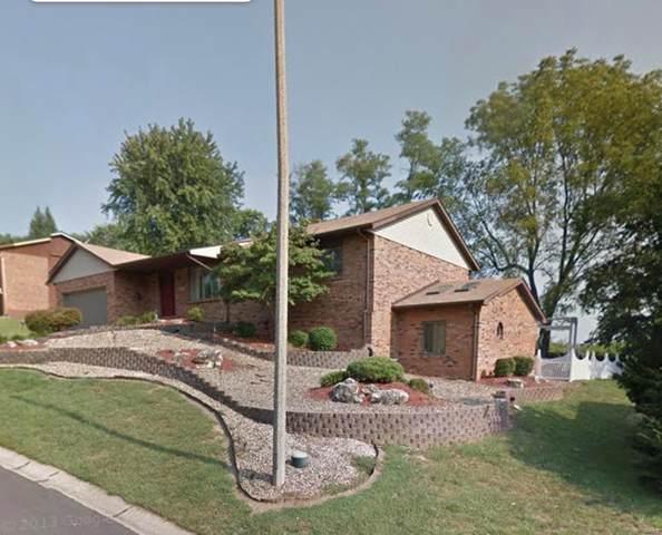 388 Westglen Drive, Glen Carbon, IL 62034 (#21075584) :: Century 21 Advantage