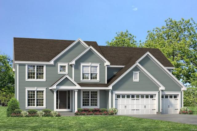 1 Hadleigh @ Wyndgate, O'Fallon, MO 63385 (#15063297) :: Kelly Hager Group | TdD Premier Real Estate