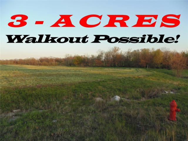 1000 Buckeye Crossing, Highland, IL 62249 (#16031620) :: The Kathy Helbig Group