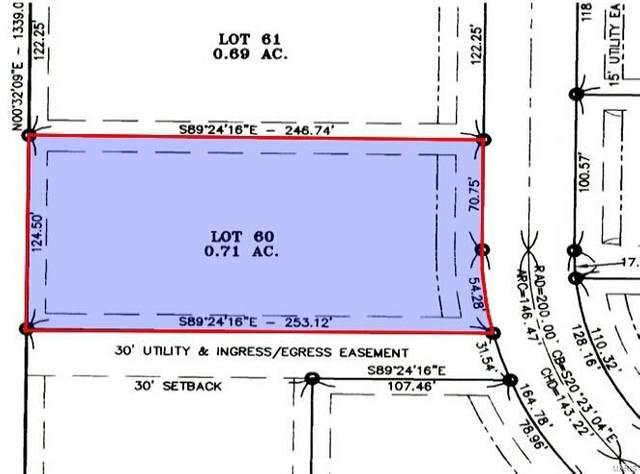 885 Bellerive Place, Washington, MO 63090 (#16053440) :: Matt Smith Real Estate Group