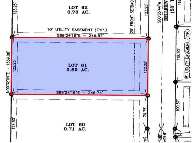 879 Bellerive Place, Washington, MO 63090 (#16053441) :: Matt Smith Real Estate Group