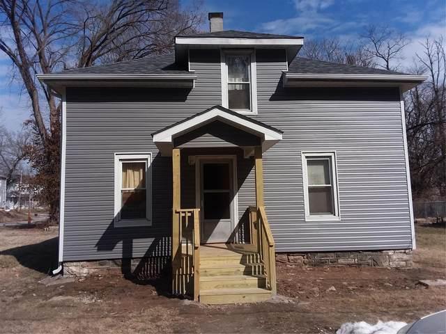 915 Rock Street, Alton, IL 62002 (#16083371) :: Parson Realty Group