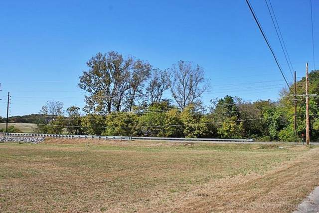 0 Wintergreen, Lot 1, Cape Girardeau, MO 63701 (#17002408) :: Matt Smith Real Estate Group