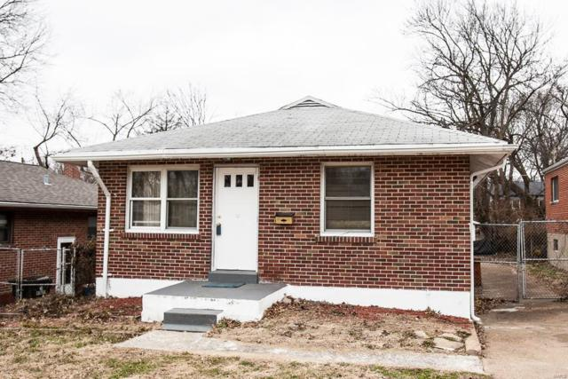 1243 Watts Avenue, St Louis, MO 63130 (#17004058) :: Clarity Street Realty