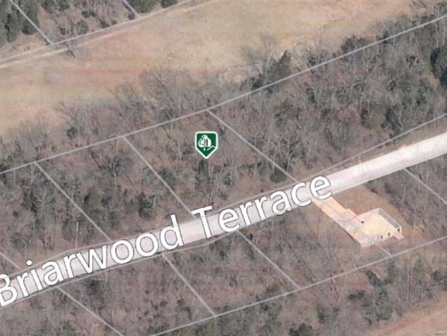 153 Briarwood Terr, De Soto, MO 63020 (#17005435) :: Holden Realty Group - RE/MAX Preferred