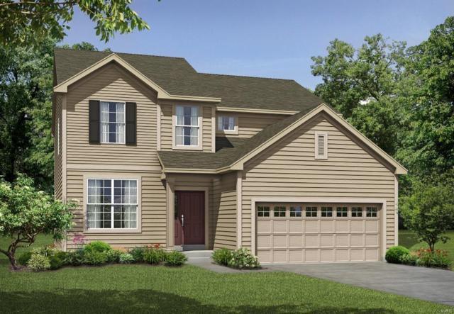 1 Tbb-Fairfax @ Ashford Knoll, Cottleville, MO 63304 (#17033572) :: Clarity Street Realty