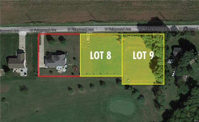 0 W Fairground Avenue, Jerseyville, IL 62052 (#17050693) :: Holden Realty Group - RE/MAX Preferred