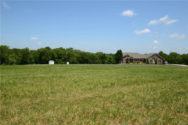 11 Bryant's Creek Drive, Elsberry, MO 63343 (#17056473) :: Clarity Street Realty