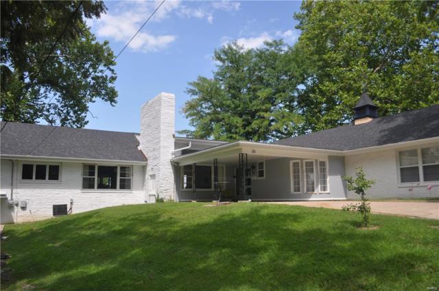 20 Riverpoint Road, Hannibal, MO 63401 (#17061438) :: Sue Martin Team