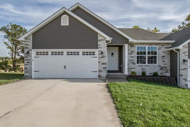 58 Jackson Circle, Festus, MO 63028 (#17062304) :: PalmerHouse Properties LLC